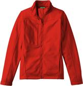 Landway Ladies Flash 2-Ply Bonded Poly-Knit Jacket
