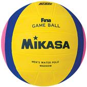 Mikasa Men's FINA NFHS Game Water Polo Balls
