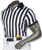 Dalco Football Officials Pin Dot Mesh SS Shirts