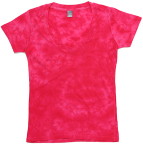 WILDBERRY TIE DYE