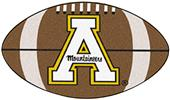 Fan Mats Appalachian State Football Mat