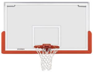 ORANGE BACKBOARD PADDING