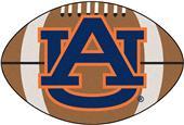 Fan Mats Auburn University Football Mat