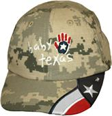 ROCKPOINT Baby Texas Cap
