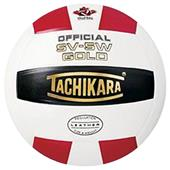 Tachikara SV-5W Gold Indoor Competition Volleyball