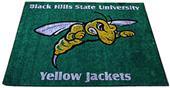 Fan Mats Black Hills State U. Tailgater Mat