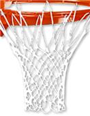 Porter Nylon Anti-Whip Basketball Net