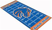Fan Mats Boise State University Football Runner