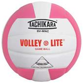 Tachikara SV-MNC Volley-Lite Training Volleyballs