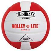 Tachikara SV-MNC Volley-Lite Training Volleyballs
