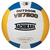 Tachikara VB7500 Super-Soft Beach Volleyballs
