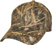 ROCKPOINT Deer Skull Fine Line Twill Cap