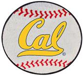 Fan Mats UC Berkeley Baseball Mat