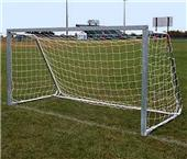 "All Goals 4'6""x9' Youth Soccer Goals"