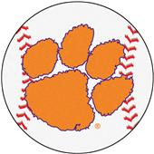 Fan Mats Clemson University Baseball Mat