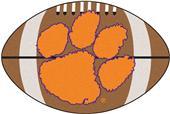 Fan Mats Clemson University Football Mat