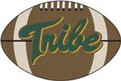 Fan Mats College of William & Mary Football Mat