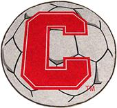 Fan Mats Cornell University Soccer Ball