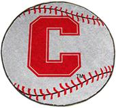 Fan Mats Cornell University Baseball Mat