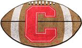 Fan Mats Cornell University Football Mat