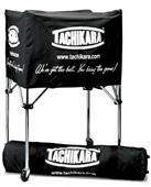 Tachikara Collapsible Volleyball Carts