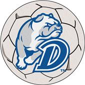 Fan Mats Drake University Soccer Ball Mat