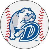 Fan Mats Drake University Baseball Mat