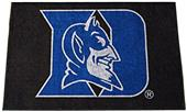 Fan Mats Duke University Starter Mat
