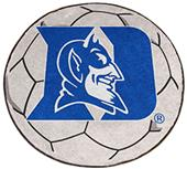 Fan Mats Duke University Soccer Ball