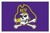 Fan Mats East Carolina University Ulti-Mat