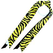 Red Lion Tiger/Zebra Ribbon Ponytail Streamers CO