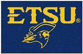 Fan Mats East Tennessee State Starter Mat