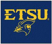 Fan Mats East Tennessee State Tailgater Mat