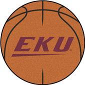 FanMats Eastern Kentucky University Basketball Mat