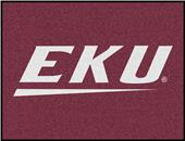 Fan Mats Eastern Kentucky University All Star Mat