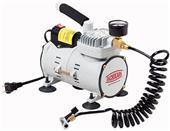 Tachikara 1/8 HP Electric Air Compressors