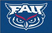 Fan Mats Florida Atlantic University Ulti-Mat