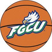 Fan Mats Florida Gulf Coast Univ Basketball Mat
