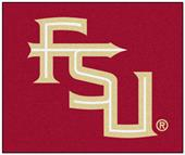 Fan Mats Florida State FSU Logo Tailgater Mat