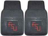 FanMats Florida State University Vinyl Carpet Mats
