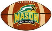 Fan Mats George Mason University Football Mat
