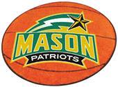 Fan Mats George Mason University Basketball Mat