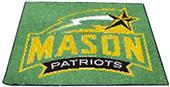 Fan Mats George Mason University Tailgater Mat