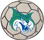 Fan Mats Georgia College & State U. Soccer Ball