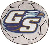 Fan Mats Georgia Southern Univ. Soccer Ball