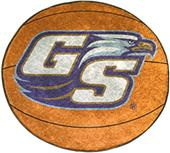 Fan Mats Georgia Southern Univ.Basketball Mat