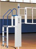 Porter Powr-Rib II Competition Volleyball Package