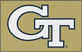Fan Mats Georgia Tech Ulti-Mat