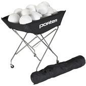 Porter Volleyball Ball Cart