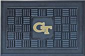 Fan Mats Georgia Tech Door Mat